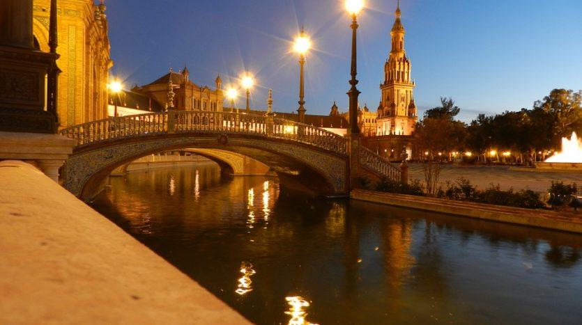 precio de la vivienda segundo trimestre Sevilla