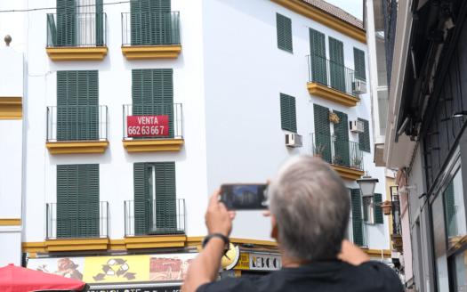 Precio vivienda Sevilla 1º semestre 2019