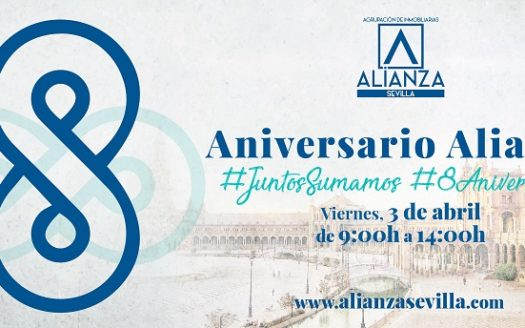 aniversario alianza sevilla