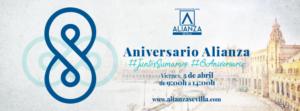 8º Aniversario Alianza Sevilla