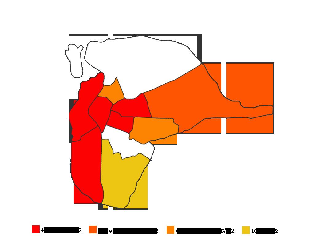 precio vivienda en Sevilla durante 2018