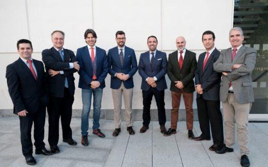 nueva junta directiva Alianza Sevilla