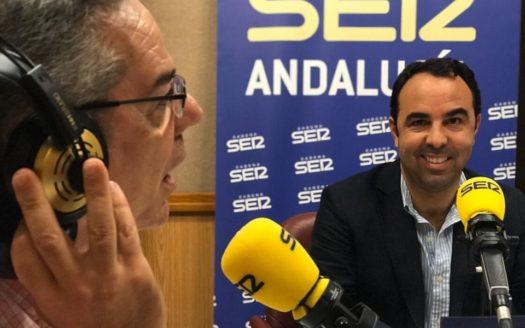 radio Sevilla Miguel Trujillo