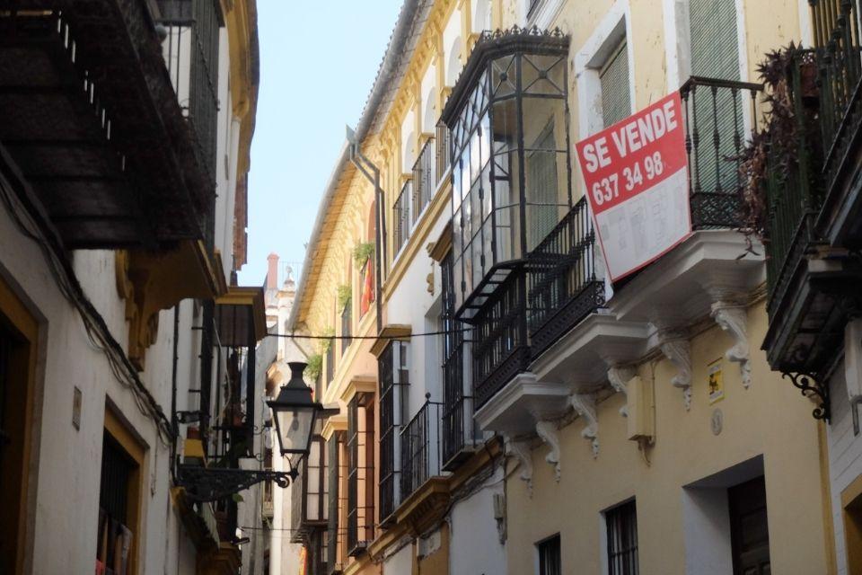 Santa Justa: Luis Serrano