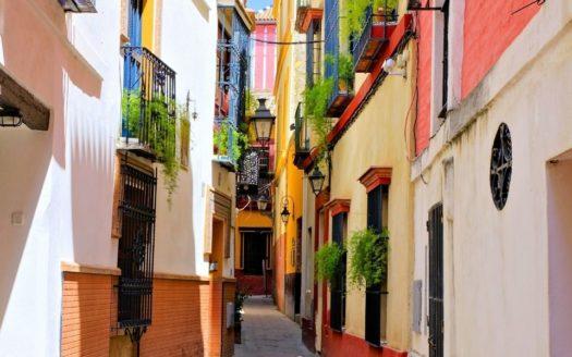 invertir en vivienda en Sevilla en 2021