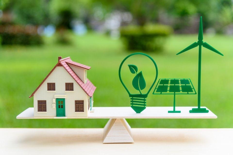 eficiencia energética vivienda Sevilla