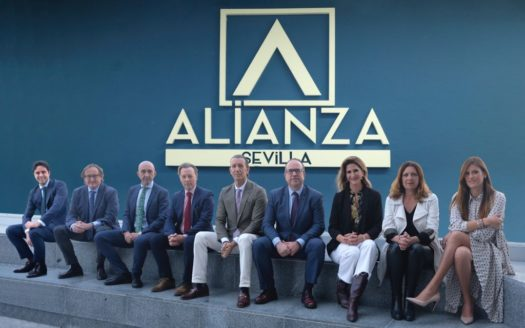 junta directiva alianza 21