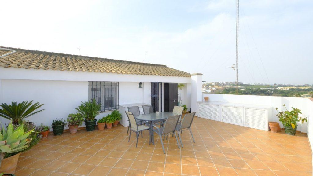 vendedores de vivienda en Sevilla con nuevas necesidades
