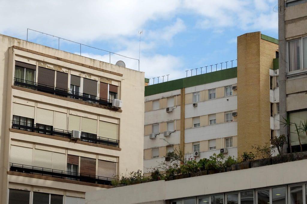 Sevilla vivienda